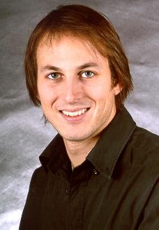Michael Feyfar (soliste concert Mendelssohn 2007)