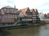 Visite de Lübeck