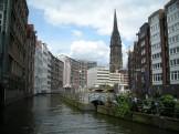 Visite de Hambourg