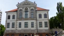 Musée Chopin à Varsovie