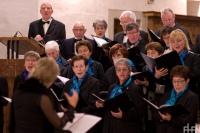Concert Daetwyler: la répétition
