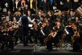 Concert du 40ème anniversaire à l'Eglise de Chippis (Stabat Mater de Jenkins)